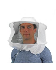 Hat Veil Pullover Combo